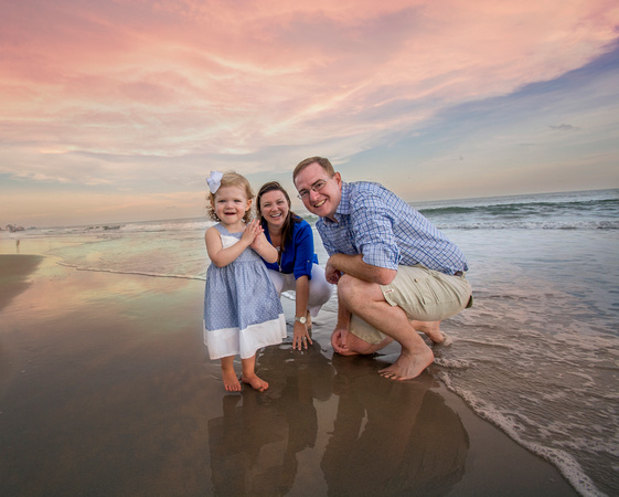 Pawleys Island photographer cj